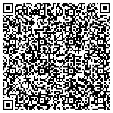 QR-код с контактной информацией организации Тураэродан, ООО