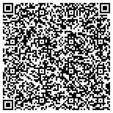 QR-код с контактной информацией организации Черкасский клуб капитанов Альбатрос, ООО
