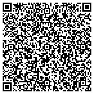 QR-код с контактной информацией организации База отдыха Караван, ООО