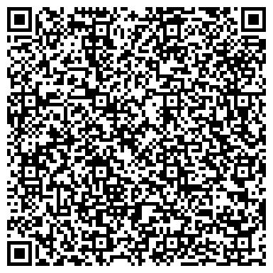 QR-код с контактной информацией организации Центр обслуживания туристов Экзотик-клуб