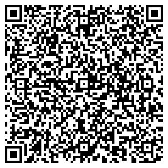 QR-код с контактной информацией организации Bonvizt, ООО