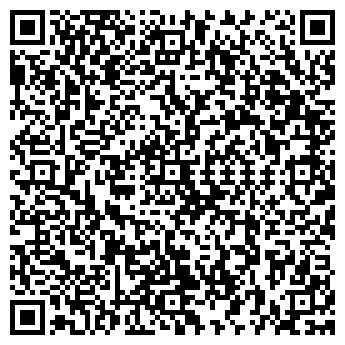QR-код с контактной информацией организации Кафе SKIER, ЧП
