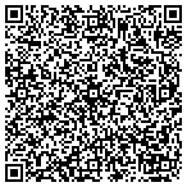QR-код с контактной информацией организации Арт кафе хаус, ЧП