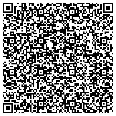 QR-код с контактной информацией организации Велокемпинг Шаболат,ЧП