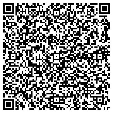 QR-код с контактной информацией организации Игольн-тур, ЧП