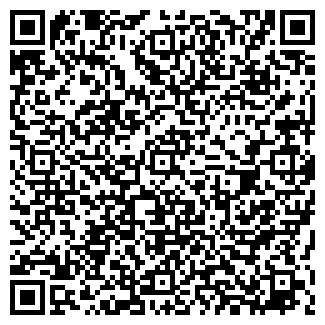 QR-код с контактной информацией организации Туристическое агенство Аватар-Тур, ООО (Avatar-Tour)