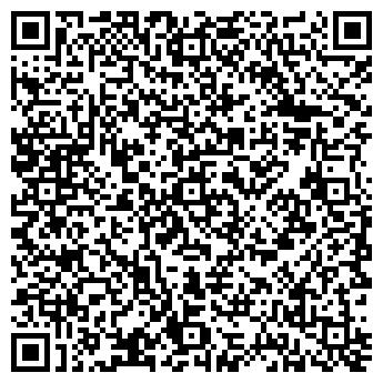 QR-код с контактной информацией организации Лэотур, ЧП