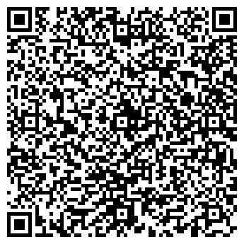 QR-код с контактной информацией организации Авс тревел, ЧП