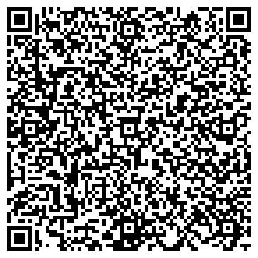 QR-код с контактной информацией организации Билык Ирина Викторовна, ФОП