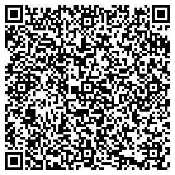 QR-код с контактной информацией организации Creatour, ООО