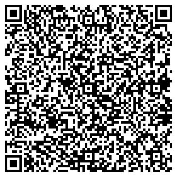 QR-код с контактной информацией организации ДЕТСКИЙ САД № 2428