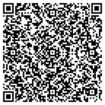 QR-код с контактной информацией организации Fresh.Travel, ЧП