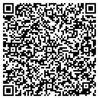 QR-код с контактной информацией организации ЯСТРЕБ-ТУР