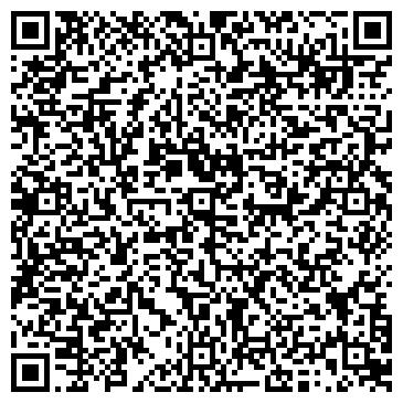 QR-код с контактной информацией организации Трэвэл Тайм