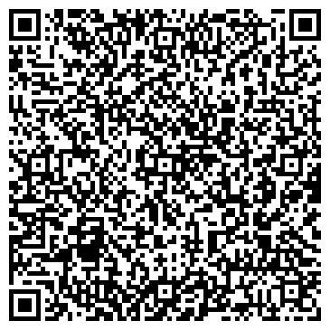 QR-код с контактной информацией организации Хортица, Компания
