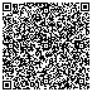 QR-код с контактной информацией организации Тр Класс, ООО