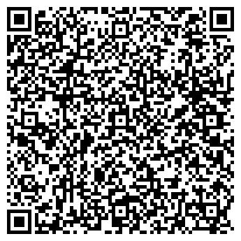 QR-код с контактной информацией организации ТИС (TIS Travel), ООО