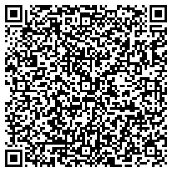 QR-код с контактной информацией организации Гостиница ЭКОС, ООО
