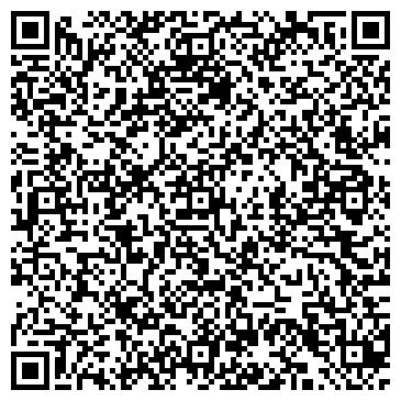 QR-код с контактной информацией организации Америго Веспуччи, ООО