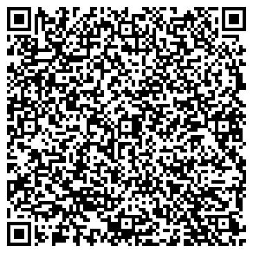 QR-код с контактной информацией организации Мега-Травел,ЧП