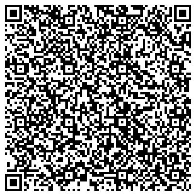 QR-код с контактной информацией организации Гостинично-курортный комплекс Карпаты, ЗАО
