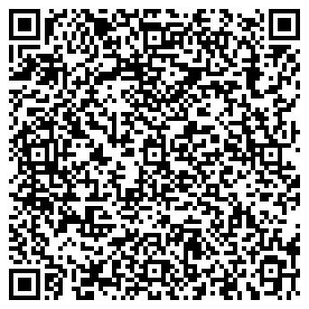 QR-код с контактной информацией организации АЛТУ , Ассоциация