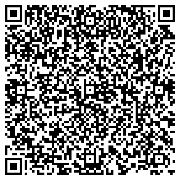QR-код с контактной информацией организации Медео, Станция юных туристов, КГКП