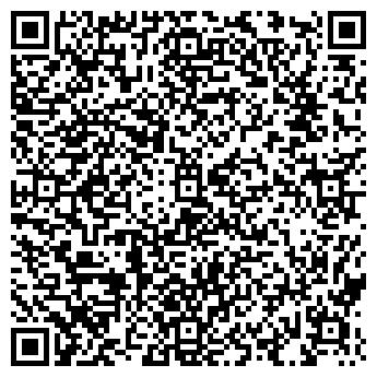QR-код с контактной информацией организации Наша Свадьба, ИП
