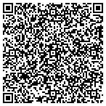 QR-код с контактной информацией организации Микова Н А, ИП