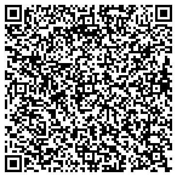 QR-код с контактной информацией организации Студия ТеДос, ИП