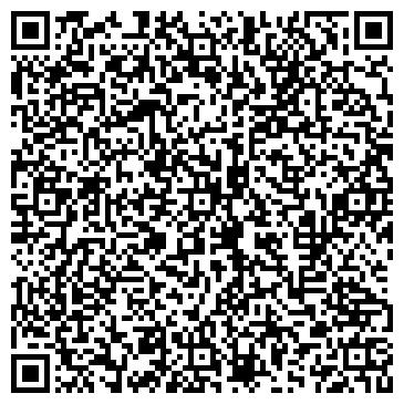 QR-код с контактной информацией организации Авиасервистур, ТОО