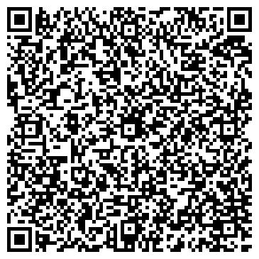 QR-код с контактной информацией организации Земляничная поляна, ТОО