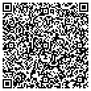 QR-код с контактной информацией организации Прекрасные мгновенья, ИП