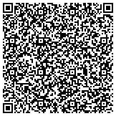 QR-код с контактной информацией организации EastKazAvia (ИстКазАвиа), ТОО