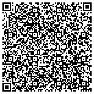 QR-код с контактной информацией организации Детско юношеский спортивно туристский лагерь юный рейнджер