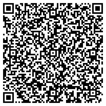 QR-код с контактной информацией организации ТК Астур, ТОО