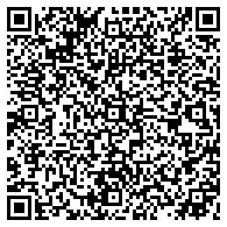 QR-код с контактной информацией организации Пегас, ТОО