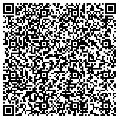 QR-код с контактной информацией организации AIR KAZAKHSTAN РП, ЗАО