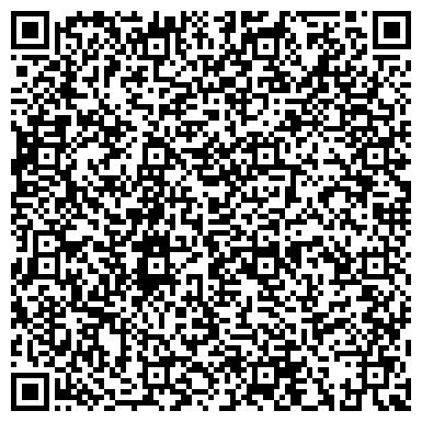 QR-код с контактной информацией организации Aeroling KZ (Аэролинг КЗ), ТОО