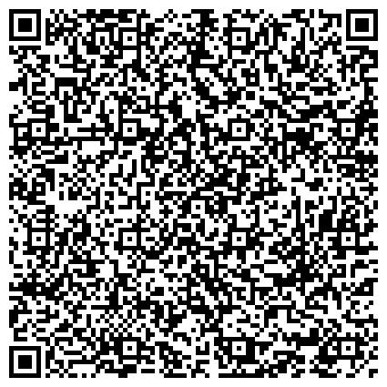 QR-код с контактной информацией организации GAP-URA Туристичекое агентство (Гап-Ура Туристичекое агентство), ИП