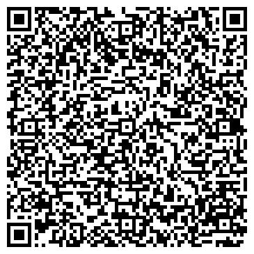 QR-код с контактной информацией организации Zebra tour, ИП