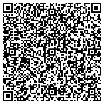 QR-код с контактной информацией организации Пальма-Тур, ТОО