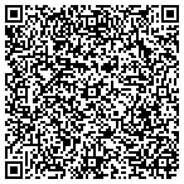 QR-код с контактной информацией организации Jetavia International, ТОО