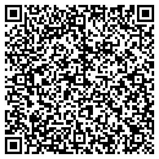 QR-код с контактной информацией организации Алия Стар, ТОО