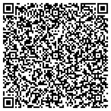 QR-код с контактной информацией организации Тигрохауд Tour (Тур), ТОО