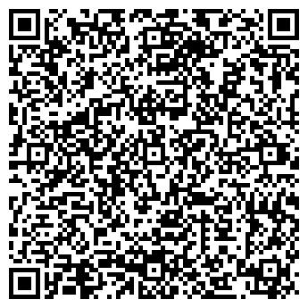 QR-код с контактной информацией организации TehTour (ТехТур), ТОО