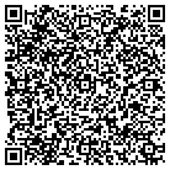 QR-код с контактной информацией организации BLAgency (БЛАгенси), ИП