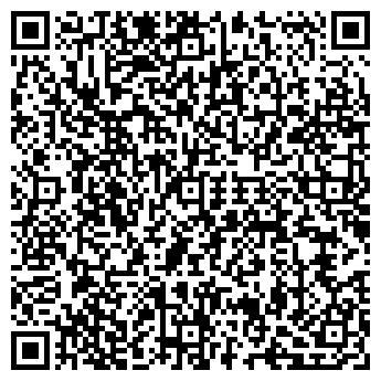 QR-код с контактной информацией организации АРГО ТРЕВЭЛ, ТОО