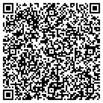 QR-код с контактной информацией организации Акварида тур, ТОО