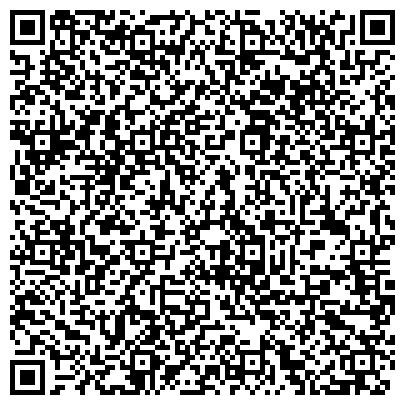 QR-код с контактной информацией организации Европа Азия Тур Сервис (Europe Asia Tour Service), ТОО